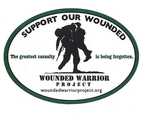 wounded warior project